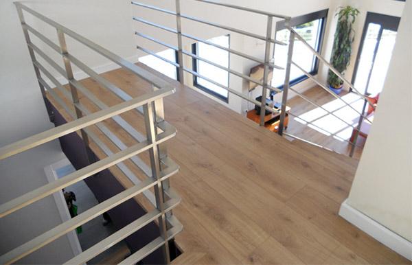 Instalaci n de parquet y suelos de madera en m laga coema - Tarima sintetica ...